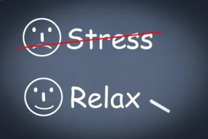 Hypnotherapy Hampshire Stress