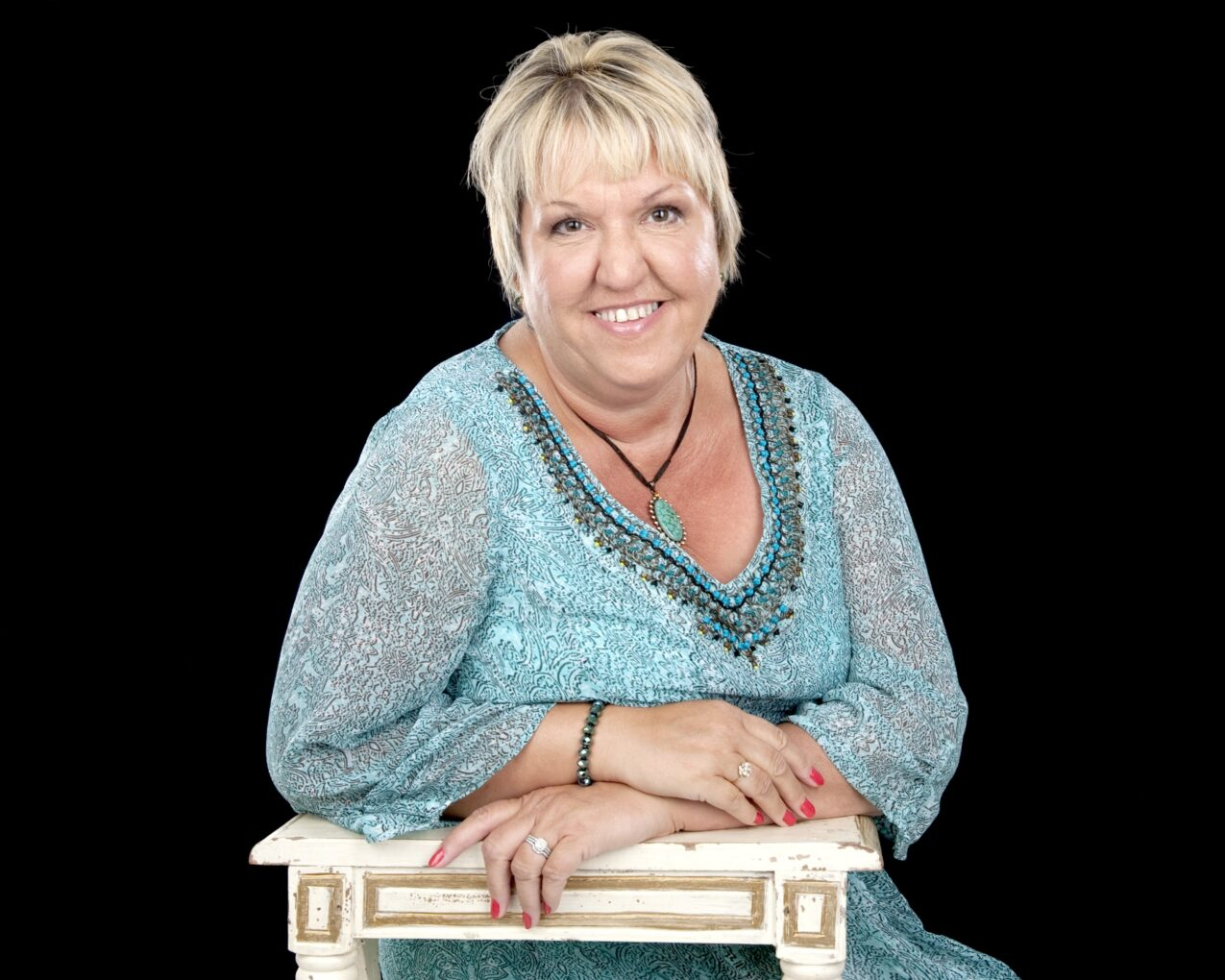 Deborah Baxter Hypnotherapist